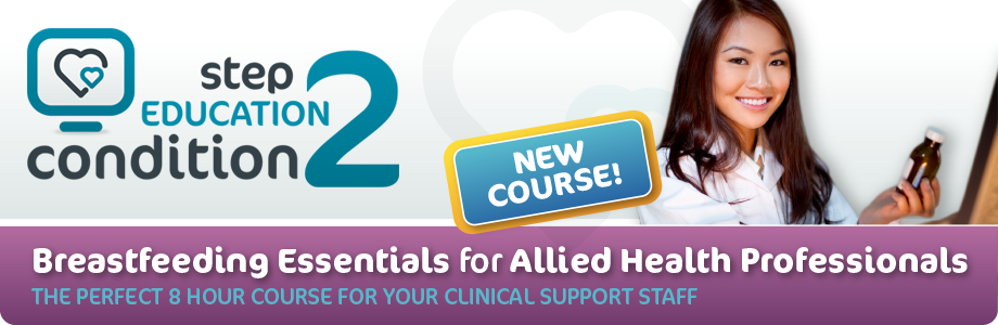 ES05 Breastfeeding Essentials for Allied Health Professionals